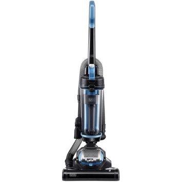 Black & Decker BLACK+DECKER Vacuums AirSwivel Lite Ultra-Light Weight Upright Vacuum Cleaner Blues BDASL202