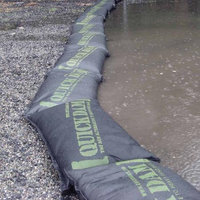 Quick Dam 120-Pack 24-in L x 12-in W Self-Inflating Flood Bags QD1224-120