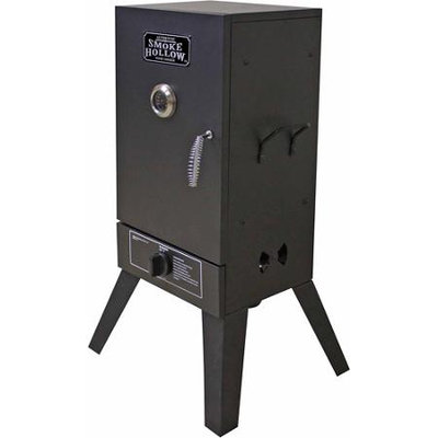 Smoke Hollow Outdoor Leisure LP Gas Smoker, 26