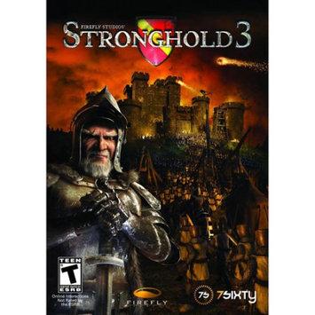 Southpeak Stronghold 3
