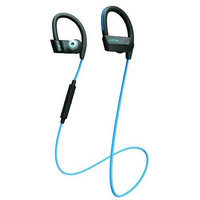 Jabra Corporation Jabra - Sport Pace Wireless Earbud Headphones - Blue