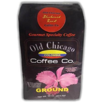 Old Chicago C00200 Colombian Dark Roast Coffee Pack Of 3
