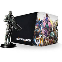 Activision, Inc. Overwatch Collector's Edition - Xbox One