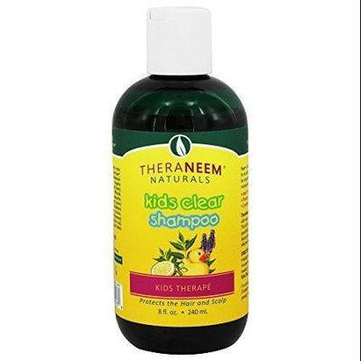 Organix South - TheraNEEM Kids Clear Shampoo - 8 oz.