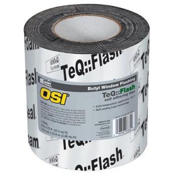 Henkel/osi Sealants 1532159 6in X 75ft Black WinteQ TeQ Flash Butyl Tape