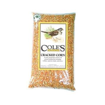 Cole's Wild Bird Products Cracked Corn 10 Lbs.