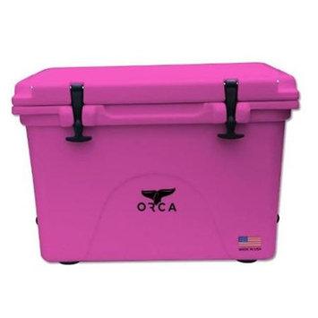 ORCA Cooler TC058ORC 58 Qt. Cooler Pink