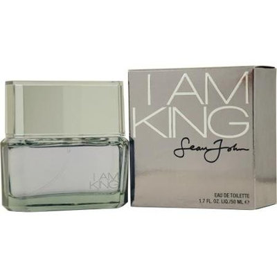 Sean John I Am King by Sean John Edt Spray 1.7 Oz