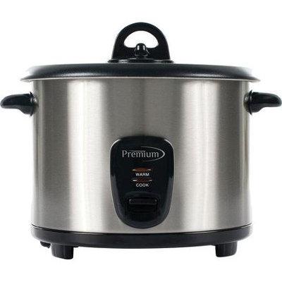 Premium 8 Cup Rice Cooker