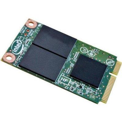 INTEL-IMSourcing NOB 525 180GB Internal Solid State Drive - mini-SATA - OEM