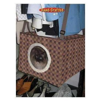 Pet Stores Usa Kittywalk Closet Sleeper Royale 18