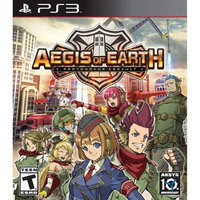 Aksys Games Aegis of Earth: Protonovus Assault Playstation 3 [PS3]