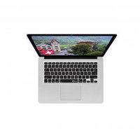 KB Covers Swiss Keyboard Cover for MacBook 13 SWISS-M-CB-2