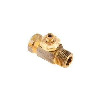 Brasscraft 221037 Integral Stop .5 In. Fip X .5 In. Mip