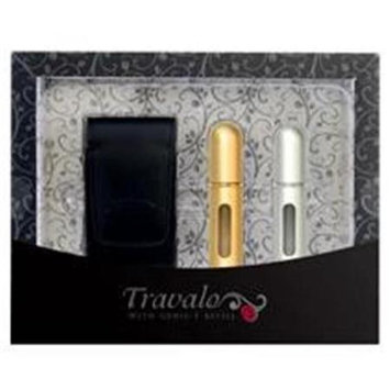 Reaction Retail BCG026 Travalo Excel Fragrance Set