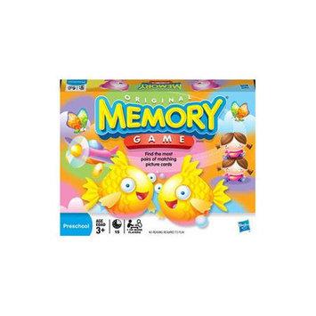 HASBRO TOY GROUP MBG4664 THE ORIGINAL MEMORY
