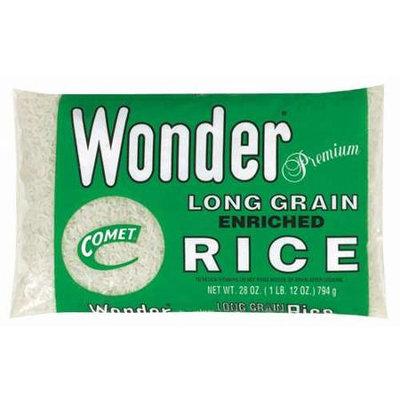 Wonder: Long Grain Enriched Premium Rice, 28 Oz