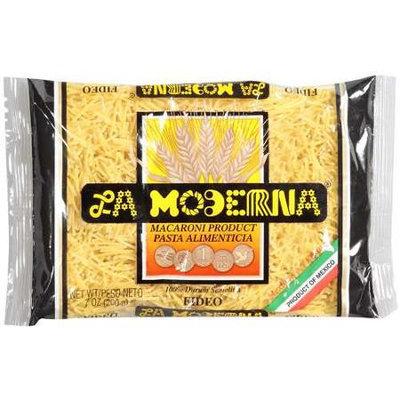 La Moderna: Fideo Macaroni, 7 Oz