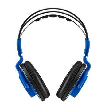 Bitfenix FLO BFH-FLO-KBSK1-RP PC Headset (Cobalt Blue)