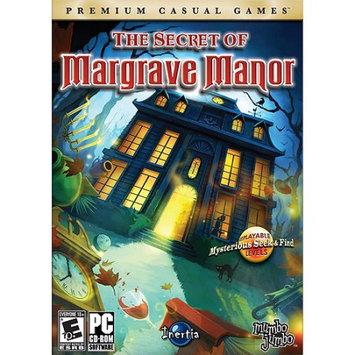 MumboJumbo Secret of Margrave Manor
