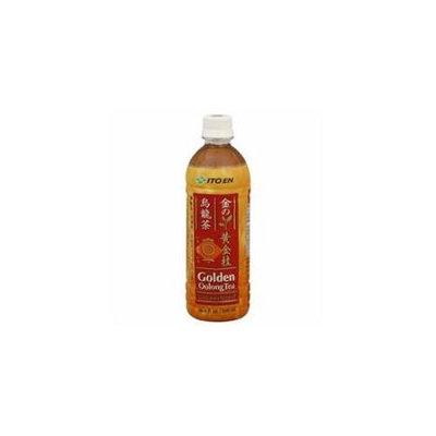 Ito En Oolong Golden Tea, 16.9 oz, 12 pk