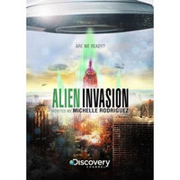 Alien Invasion: Are We Ready? (dvd)