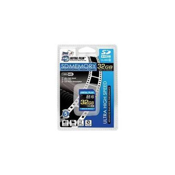 Xtreme Cables 8GB Class 10 SDHC Memory Card