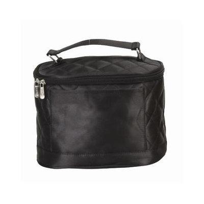 Goodhope Bags Goodhope P2665 Cosmetic Case (Set of 2) Black