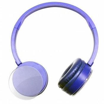 Hamilton Buhl KPCC-BLU Hamilton Buhl Express Yourself Kidz Phonz Headphone - Blu