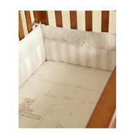 Mamas And Papas Once Upon A Time Crib Bumper
