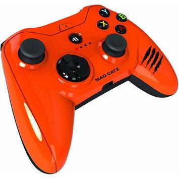 Mad Catz Micro C.T.R.L.i Mobile Gamepad for iPod/iPhone/iPad - Glossy Orange
