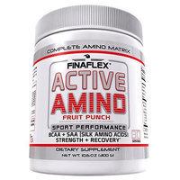 Finaflex (Redefine Nutrition) Active Amino Fruit Punch - 30 Servings
