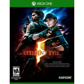 Capcom Resident Evil 5 HD XBox One [XB1]