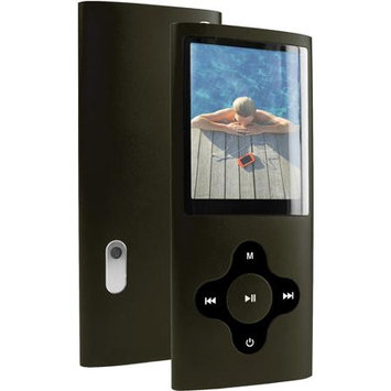 Sylvania 8GB MP4 Player with Camera and FM Tuner