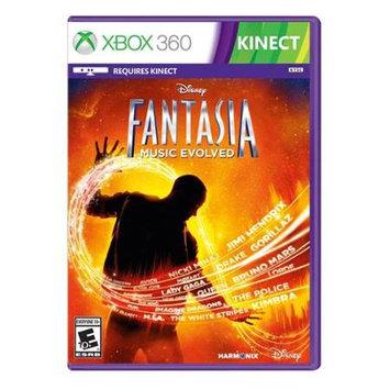 Disney Fantasia: Music Evolved Xbox 360 by XB360