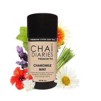 Chai Diaries CDLL - 021 Relaxing Chamomile Mint