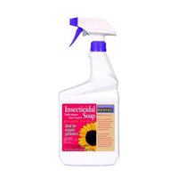 Bonide Products 652 Insecticidal Soap Spray Ready To Use
