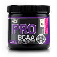 Optimum Nutrition Pro Series Pro BCAA Raspberry Lemonade - 4 Servings