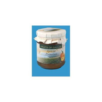 Fruits Of Galilee 41435 Food Apricot Preserves