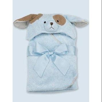 Bearington Waggles Hooded Towel