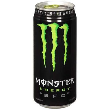 Monster Energy Original BFC Energy Drink