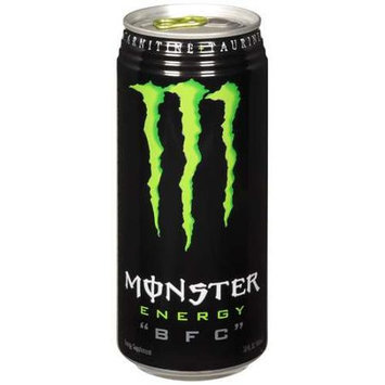 Monster Energy Original BFC Energy Drink