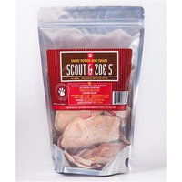Scout And Zoes Scout and Zoe s Sweet Potato Dog Treats