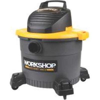 Pro-Team 290572 9 gal Workshop Vacuum