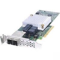 LENOVO ThinkServer 8885e PCIe 12GB 8 port external SAS Adapter by PMC (4XB0G88727)