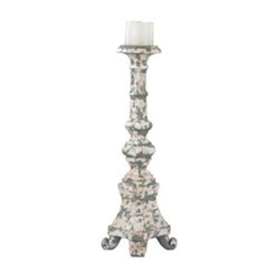 Sterling Industries - 387-011 - Restoration - 26.4 Tall Candel Holder