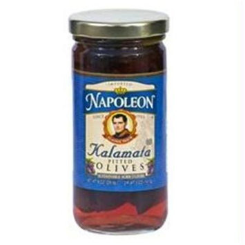 Napolean Fireplaces Napoleon B23894 Napoleon Kalamata Olives -12x8oz