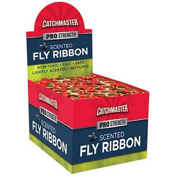 Horseloverz Catchmaster Fly Ribbon Bulk 96 Count