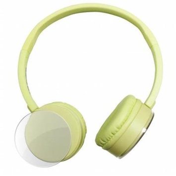 Hamilton Buhl KPCC-YLO Hamilton Buhl Express Yourself Kidz Phonz Headphone - Yel