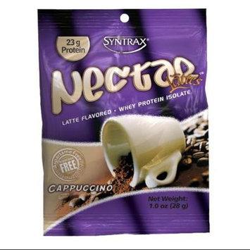 Syntrax SYNTGRAB0021CAPPPW Grab N Go Cappuccino 12pk